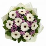 Букет цветов 80