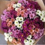 Букет цветов 87