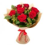 Букет цветов 88