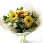 Букет цветов 89