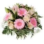 Букет цветов 8