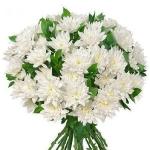 Букет цветов 90