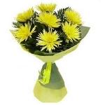 Букет цветов 91