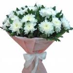 Букет цветов 92