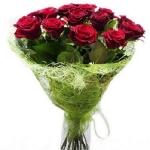 Букет цветов 93