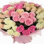 Букет цветов 95