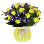 Букет цветов 97