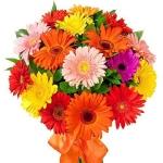 Букет цветов 98