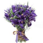Букет цветов 99